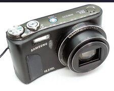 Samsung WB500 - digital camera - Schneider-Kreuznach   WB500 Black