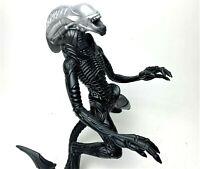 "Vintage Large 12"" Alien Action Figure Statute Kenner 1996 Twentieth Century Fox"
