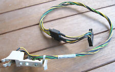 FOXCONN 37L4987 LED Power Switch Assembly Cable per NETVISTA 6579