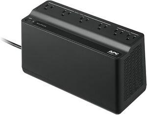 APC UPS, 425VA UPS Battery Backup Surge Protector, BE425M Backup Battery Power S