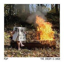 Pup - The Dream Is Over (NEW CD)
