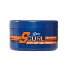 Luster's Scurl Wave-Control Pomade 3 oz