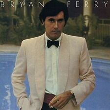 BRYAN FERRY ANOTHER TIME ANOTHER PLACE REMASTERED HDCD CD NEW