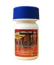 Kirkland Signature Sleep Aid 25 mg, 96 Tablets