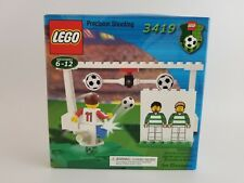 LEGO Football/Soccer - Precision Shooting - Set # 3419 - New in Sealed Box