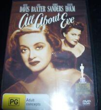 All About Eve (Bette Davis Anne Baxter) (Australia Region 4) DVD – New