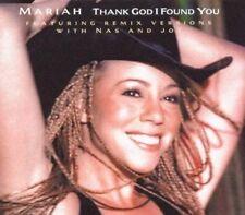 Mariah Carey Thank God I Found You CD Neuf Emballé