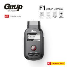 Gitup Viofo F1 4K 8MP Mini WiFi ActionCam Sport Cam Camcorder Recorder Syd stock