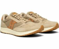Saucony Original Men Freedom Runner Sneaker S40013-7 Almond / Tan, Pick A Size