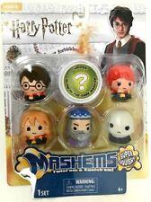 Mash'ems Harry Potter Series 1 Twist'em & Squish'em! 5 Figures & 1 Hidden Item