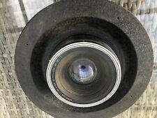 Lens Kinoptik Type 1  5,6/150mm Hologon Hypergom