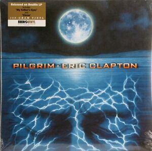 Eric Clapton, Pilgrim Vinyl Record/LP *NEW*