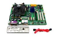 EPoX EP-9NPA+Ultra EP 9NPA Ultra ATX Mainboard AMD Opteron CPU 148 @ 2,20GHz