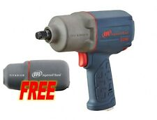 """Ingersoll Rand 2235TiMax 1/2"""" Impact Wrench w/ Free Boot!"""
