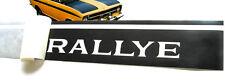 Satz Zierstreifen Opel Kadett B Rallye Sport F-Coupe & Limousine ab MJ71 CIH OHV