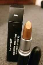 mac glaze lipstick in SHAG read listing