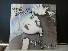 CYNDI LAUPER Truc colors 6500267