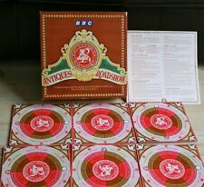FOR THE ANTIQUES LOVER! VINTAGE BBC THE ANTIQUES ROADSHOW GAME FROM 1988
