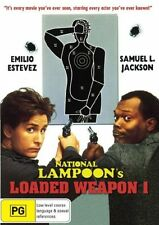 National Lampoon's Loaded Weapon 1 (DVD, 2007)