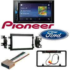 2004-2016 Ford F250/350/450/550 Pioneer AVH-200EX 2-Din 6.2