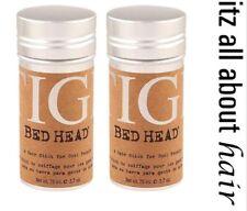 Tigi Bed Head Wax Stick 75g Duo Pack Genuine Australian Stockist