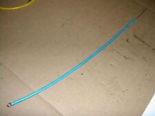 Rover 400,45 MG ZS, calentador de 95-04, cable de control de flujo de aire, Azul