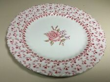 Johnson Bros Rose Bouquet 6.5'' Bread Plate(s) England Ironstone Brothers