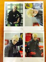 EXO SMTOWN COEX Artium SUM OFFICIAL GOODS EXODUS Polaroid Set Tao (Color Ver.2)