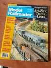 Model Railroader Magazine July 1992