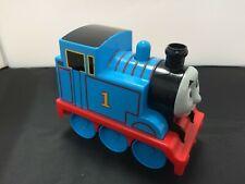 Mattel Thomas The Tank Engine 2013 Baby Train Toy Charity Sale