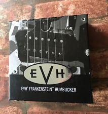 EVH Frankenstein Humbucker, USA Eddie Van Halen Signature Overwound PAF Pickup