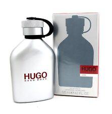 Hugo Boss Iced 4.2 Oz 125ml Eau de Toilette Spray For Men