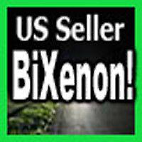 HID KIT LIGHT H4 BI-XENON HONDA CIVIC 97 98 99 00 01 02