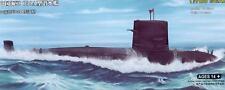 Hobby Boss 87020 Pla Navy Type 039a submarine-U-Boot - 1:700