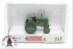 H0 1:87 scale Auto-Modelismo Wiking VW Golf 087649 Steyr 80