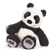 Nici Wild Friends Panda Bär 35cm Schlenker Plüsch Kuscheltier Geschenk Neu 41085