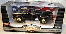 ERTL 1/18 78 Dodge Warlock Pickup Truck 7383 American Muscle 1978 Adventurer NEW