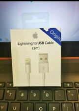 Iphone Charging Cable SEALED BOX