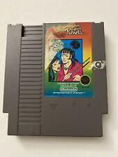 The Legend of Kage - Authentic Nintendo NES Game