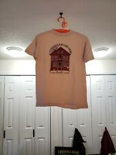 Vintage 1980s Vermont Souvenir Shop T Shirt Anvil