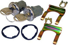 1967-1972 Chevrolet Chevy GMC Pickup Truck Suburban Blazer Jimmy Door Lock Set