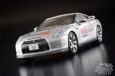 "[KYOSHO ORIGINAL 1/43] Nissan GT-R R35 ""HOMEPATO"" Tokyo Smart Driver K03741TSD"