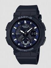 Casio Baby-G * BGA250-1A Beach Traveler Summer Night Black Watch COD PayPal