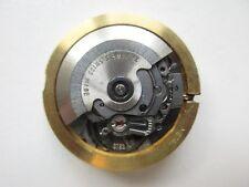 ETA cal. 2783 Swiss automatic watch movement ~ running
