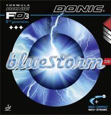 Donic Bluestorm Z3 Revestimiento de Ping Pong Belag Burl Interior