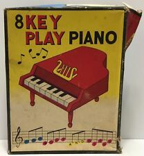 TAS037593 - 1964 Frankonia 8 Key Play Piano