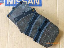 Original Datsun, Nissan,810,Silvia,Laurel HLC230 Bremsbeläge vorne 41060-S3427