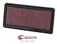 K&N Air Filter 08-16 FIAT FIORINO 1.4L / 04-08 ACURA RL 3.5L * 33-2299 *