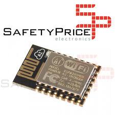 ESP8266 ESP-12F MODULE WIFI ARDUINO CAPTEUR Enhanced version Série WiFi SP