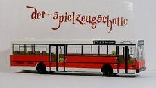 Rietze Sondermodell: MAN SL 202 HHA Hamburg Hochbahn - Wg. 2600